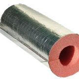 phenolic foam pipe insulation  cold insulation