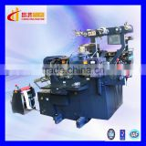 CH-210 factory hot selling small sticker label printing machine for petrochemical products