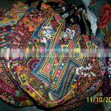 vintage/patchwork/tribal/ethnic/old/gypsy/antique/banjara bags and handbags