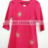 Children abaya/kaftan/islamic clothing