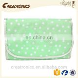 CR famous brand supplier fashional and high quality cosmetic makeup bag