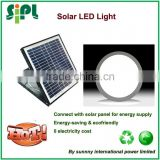 vent tool Advanced Solar Led Light with High power high efficiency solar panel ceiling lamp 15W