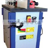 SF5110 European Quality CE wood sliding table spindle moulder