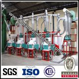 20-30TPD Wheat Flour Production Line