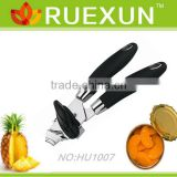 HU1007 - Comfortable Plastic Handle Bottle Can Opener