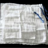 100% Cotton Medical Sterile Gauze abdominal pad