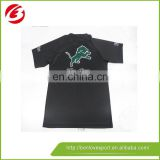 100% Polyester Sublimated man t-shirt 2015