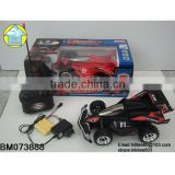 Battery Power and Radio Control Toy Style RC car