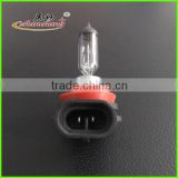 <b>Quartz</b> glass Auto <b>halogen</b> <b>bulb</b> H8 12V35W Clear color