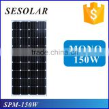 inverter solar power system poly PV module/cheap mono /poly solar panel 100w 150w 200w 250w 300w for home solar systems CE                                                                         Quality Choice
