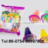 27g jelly cup juice