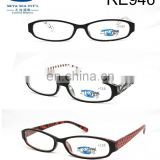 2017spring latest best design pattern hot sale PC reading glasses