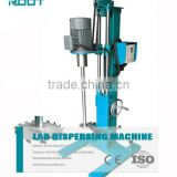 Laboratory use auto paint color mixing machine 1.5kw