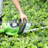750W Hedge trimmer