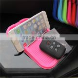 Professional China Factory Supply Silicone Car Smart Phone Holder