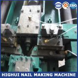 Low Noise & High Output Machine to Make Steel Nail