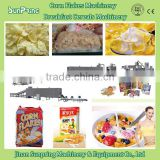 corn flacks /breakfast cereal processing line