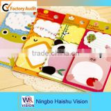 2014 Letter Sticky Note, Lovely Sticky Note Pad for Students