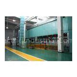 Good Performance Automatic Painting System Assembly Line For Motorcycle