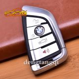 For BMW blade key bmw1325 Department GT X1X3X4X5x6 original car key shell to upgrade the car remote control