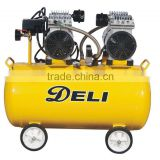 70L <b>Oil</b>-<b>less</b> <b>air</b> <b>compressor</b> SD 70