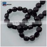 Pujiang crystal beads factory chinese crystal beads wholesale bread beads for making machine