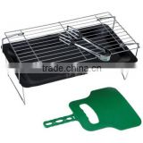 Folding portable <b>outdoor</b> Camping HIking BBQ <b>Grill</b> barbeque <b>cooking</b> grid new