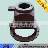 High Quality truck clutch housing pedal brackeet