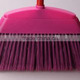 hot sell plastic broom head soft cheap