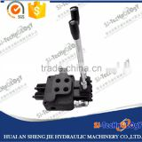 ZD-L10 series 2 ways control valves hydraulic for motorcycle lift table,manufacturer in china
