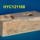 high quality promotional wooden tea bags box wholesale
