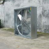 Exhaust fan/Negative pressure fan for Industrial/Livestock/Poultry/Green house