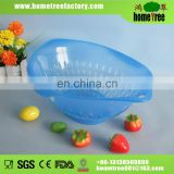2014 korean style plastic vegetable colander