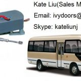 Electric Bus bi-fold Door Mechanism For Minibus and City Bus