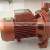 Water Motor Pump 1hp with OEM