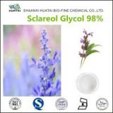 Clary Sage herb Extract sclareol glycol 98% Powder