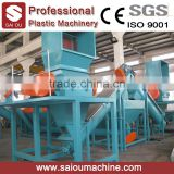 cheap price waste plastic crushing machine