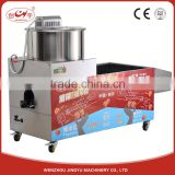 Chuangyu Alibaba China Online Shopping CY-55 Model Automatic Bulk Popcorn Machine