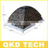 Camping Tents Hiking Camouflage Waterproof Couple Outdoor Tent