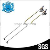 China wholesale ligh weight factory price carbon fiber oem ski poles