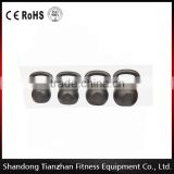Cast Iron Kettlebell/TZ-3022/Gym equipment accessories/Gym Machine vision health products