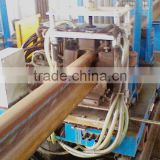 Steel rails heating/normalizing/normalize equipment