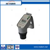 Ultrasonic sound level meter
