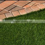 SJ20172008 wholesale 40*60cm turf synthetic artificial grass for indoor soccer