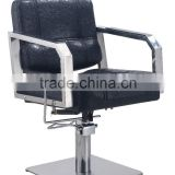 Nail salon furniture man barber chair/barber chair hydraulic pump