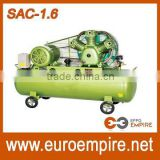 SAC 1,6/8 <b>Oil</b> <b>less</b> <b>air</b> <b>compressor</b>
