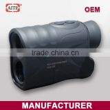 6*24 400m mini laser rangefinder for golf