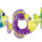 <b>inflatable</b> <b>swim</b> <b>ring</b>, fish shape <b>swim</b> <b>ring</b> , children <b>swim</b> <b>ring</b>