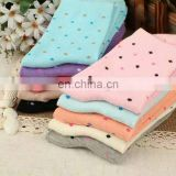 2015 Custom Fashion soft touch baby socks Professional Factory