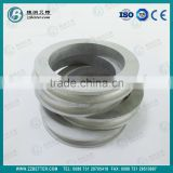 tungsten carbide wire straightener rolled rings